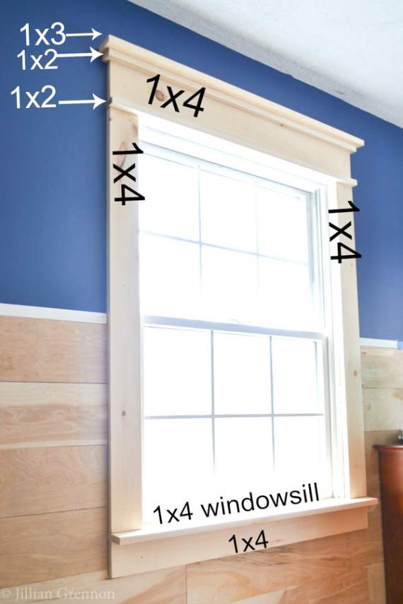 I-was-surprised-that-this-DIY-farmhouse-window-trim-actually-seems-easy-to-do-There-arent-really-any-angles-to-cut-and-it-looks-so-pretty-when-its-done-8