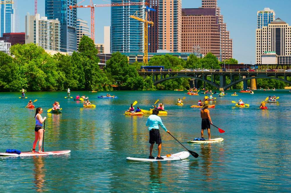 Austin Water Sports