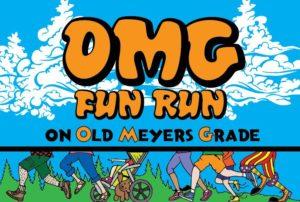 OMG Fun Run June 3rd