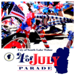 2018 4th of July parade