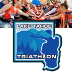 Beautiful Tahoe Triathalon team ready to race