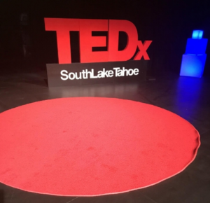 TEDx South Lake Tahoe