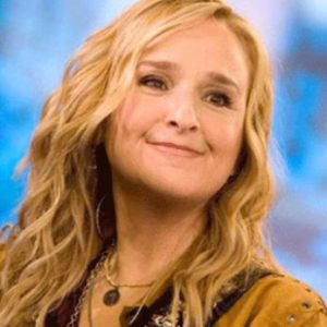 Melissa Etheridge schedules a concert in Tahoe