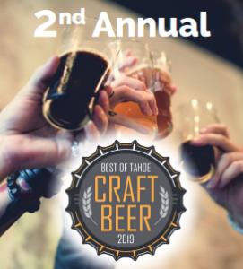 2nd Annual Craft Beer Tasting