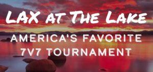 LAX at the Lake 7v7 tournament