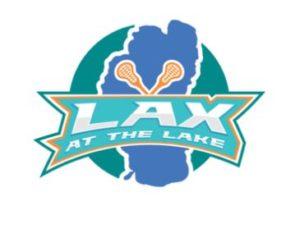 LAX at the Lake logo