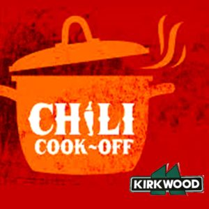 Thin Air Chili Cook-Off at Kirkwood