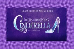 Cinderella performed at the STHS TADA Theater