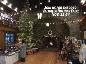 Valhalla at Thanksgiving