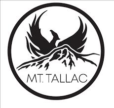 Mt Tallac HS Logo
